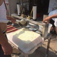 新型致富项目小型全自动豆腐设备 豆付机生产线厂家