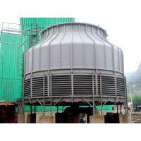 格瑞德CDBNL 玻璃钢圆形逆流低噪冷却塔