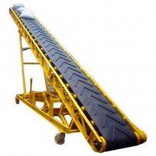 皮带机输送机岗位操作安全规程行走式 宽窄不同的输送机