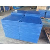 山东聚乙烯蓝色pe板材厂家 蓝色聚乙烯板材系列图 超高分子耐磨加工配件