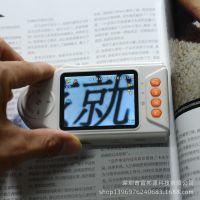 显微镜发大镜光学记录仪 高清摄像机多功能录像机录音笔