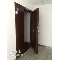 青海海东亚图牌防爆门 厂家直销防辐射 抗爆不锈钢防爆门