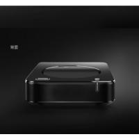 奇屏电梯投影仪 超短焦红外感应4G/WIFI联网+远程更换广告内容