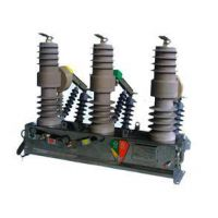 提供12KV柱上开关ZW32-12F/1250-40
