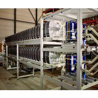 零排放膜蒸馏设备租赁-零排放膜蒸馏设备-北京中科瑞升资源环境