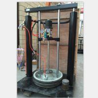 供应意大利气动黄油机,双立柱气动油脂加注泵.MDERAK双柱泵