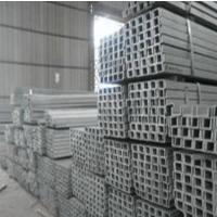 Q235C镀锌槽钢公司