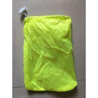 厂家定制涤纶布袋/束口袋/拉绳袋礼品袋/防晒衣布料束口袋