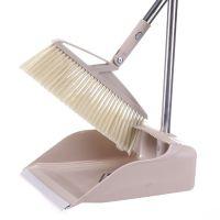 垃圾地拖毛刷子扫尘扫把套装落地式小孩除毛木地板夹子地板砖吸尘