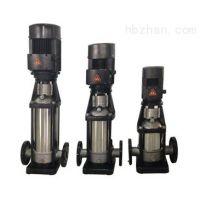 供应消防生活泵CDL12-50无负压供水设备,河北泵业,304不锈钢
