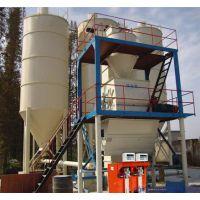 科磊干粉砂浆生产设备专业制造