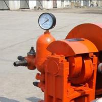 厂家直销 杰卓 矿用泥浆泵 22NB3/1.5-2.2煤矿用泥浆泵