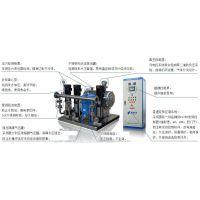 无负压水泵的品牌有哪几种 供水设备