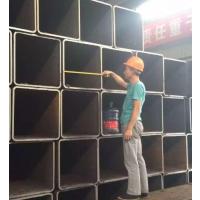 装饰焊接方管_450*450*14方管_镀锌方矩形管_厂家价格