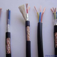 CKEF92/DA 氯丁内护套镀锌钢丝编织聚氯乙烯外护套阻燃船用控制电缆多少米起订【长峰特缆】