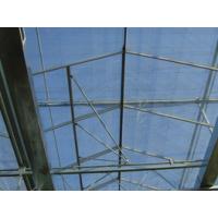 温室遮阳系统配件 钢索驱动系统材料 蔬菜大棚遮阳