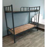 工地铁架子床合肥哪家便宜 可以批发的双层上下铺床