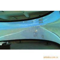 视景仿真专用幕 金属硬幕 工程硬幕 背投硬幕视讯会议系统