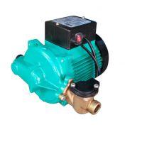 PB-H169EAH桑拿浴洗浴等热水单吸式加压泵家用单级自动卧式增压泵