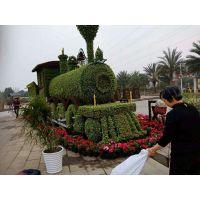 毛毛虫绿雕造型 仿真雕塑 适合校园摆放的造型