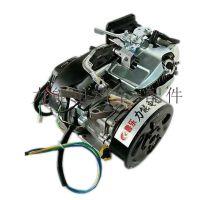 鲁乐生产增程器潍坊代理售后点纯电动车60V3KW增程器睡干电池通用增程器