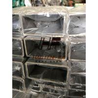 黑龙江316L材质品牌 方矩管25*50*1.5壁厚价格