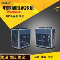 电动汽车电池冷却系统测试装置