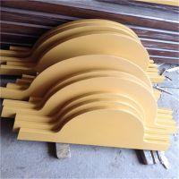 科技公司特殊装饰幕墙铝型材方通厂家