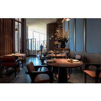 餐饮店设计对餐厅有哪些隐形的影响
