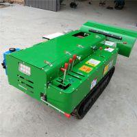 農業機械柴油田園管理機 履帶式開溝施肥機
