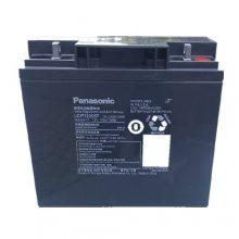 松下蓄电池LC-P12-20参数尺寸质保三年