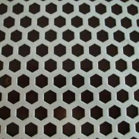 镀锌冲孔网 镀锌卷板 冲孔板厂家