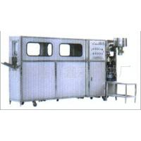 【专业生产供应】QGF-100型100桶桶装水灌装生产线(品质保障)
