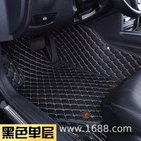 全包围脚垫批发适用于马自达CX-5/CX-7/马2/马3/马5/马6/昂克赛拉