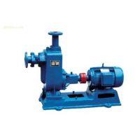 西安农田灌溉工具ZX自吸离心泵