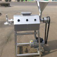 免搓洗粉条机运行平稳 可生产加工土豆粉