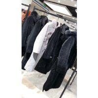 羊剪绒十三行服装批发市场品牌折扣女装品牌折扣店加盟哪家好速购冬装