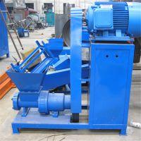 新型木炭燃料制棒机 锯末稻壳制棒机 全自动木粉成型机