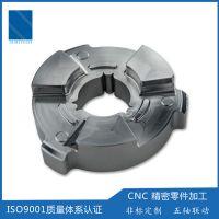 提供数控车床CNC加工中心铝件精密小零件机加工 CNC机械加工来图定制