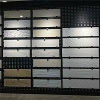 瓷砖展示架效果图 瓷砖架子 800x800样品展示架生产厂家 金属