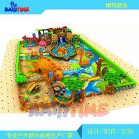 儿童室内游乐设备儿童软体设施 ,室内儿童乐园主题包装设计方案