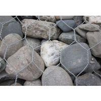 河道石笼网怎么装石头 铅丝笼用于河道铺设