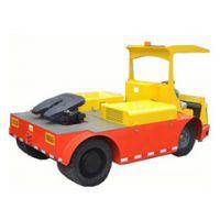 牵引式激光导航AGV小车