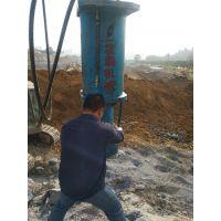 钢筋混凝土静态拆除设备液压劈裂机设备