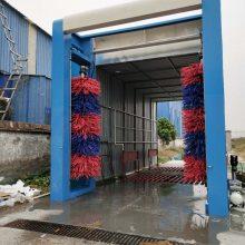 义马市封闭式煤场喷雾降尘系统NRJ-100安装厂家【诺瑞捷环保】
