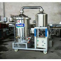 天阳纯粮自酿白酒机,液态蒸馏机