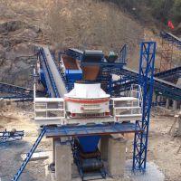 创办一条石料生产线需要什么样的工艺流程