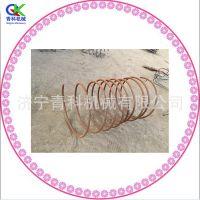 隧道施工钢筋圆钢弯弧机 钢筋360度圆弧成型设备 型材弯曲机