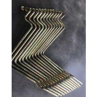 数控弯管定做 直销钢管总成 铁油管 液压硬管 无缝液压钢管弯管质量可靠