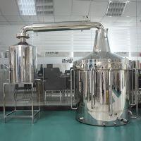 河南酿酒设备|郑州小型酿酒设备厂家